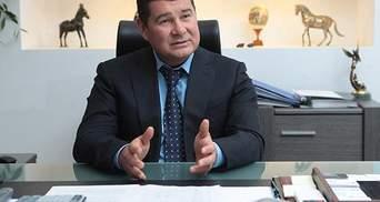Я готовий сісти разом з Порошенком до в'язниці, – Онищенко