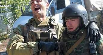 """В """"ДНР"""" нашли виновных в убийстве """"Гиви"""""""
