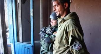 """Если """"Гиви"""" действительно убили – это и хорошо, и плохо, – Семенченко"""