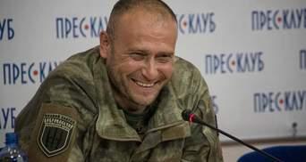 Бич Божий достанет всех бандитов – прислужников Путина, – Ярош