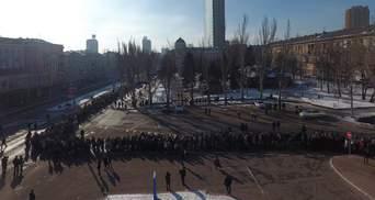 """Как Донецк отправляет на тот свет террориста """"Гиви"""": появились фото (Обновлено)"""