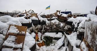 Украина вернет Донбасс в 2018 году, – Гримчак