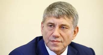 Министр Насалик рассказал, будет ли Украина импортировать электроэнергию из России