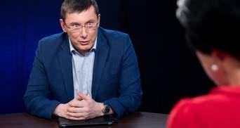 Генпрокурор назвал тревожные данные о торговле людьми в Украине