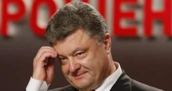 На Липецкой фабрике Порошенко был всего раз – в разгар Евромайдана, – президент корпорации