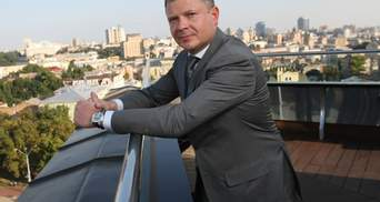 Под арест взяли имущество предприятий народного депутата Украины