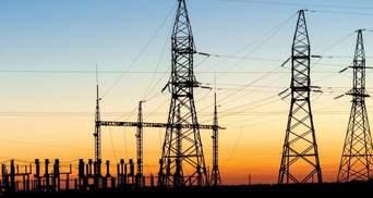 В Україні встановили обмеження на споживання електроенергії