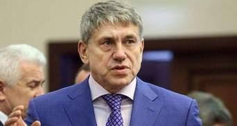 Блокада ОРДЛО – це не справа Міністерства енергетики, – Насалик