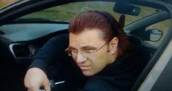 """Вбивство поліцейських в Дніпрі: Пугачов хоче вийти з """"клітки"""""""