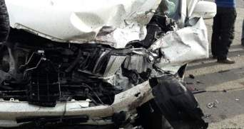 Российский дипломат попал в смертельную аварию, проехав на красный сигнал светофора: видео