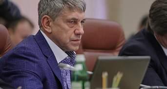 Насалик назвав сумнівні альтернативи вугіллю з Донбасу