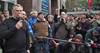 Бывший мэр Севастополя обнародовал интересные факты о подготовке оккупации Крыма