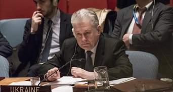 Чуркіна в ООН вшанували хвилиною мовчання з ініціативи України
