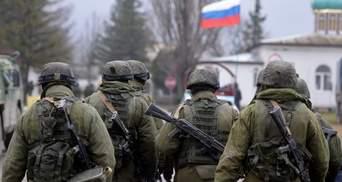 Названо імена російських військових, які координували захоплення Криму