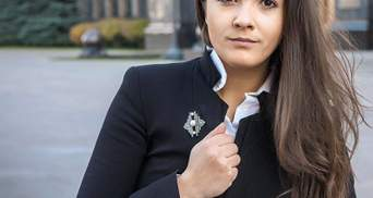 Молода заступниця Насалика має солідні статки: декларація