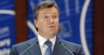 Втеча Януковича: що залишив після себе екс-президент