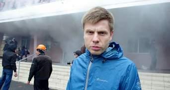 Гончаренко розповів, хто знав про спецоперацію щодо викрадення