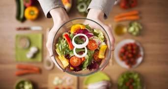 11 вегетаріанських страв, які змусять вас забути про м'ясо