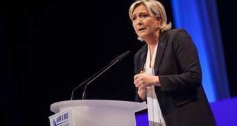 Французскую подругу Путина лишили неприкосновенности