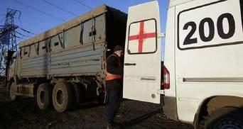 Россия пригнала на Донбасс похоронные фургоны, – ОБСЕ