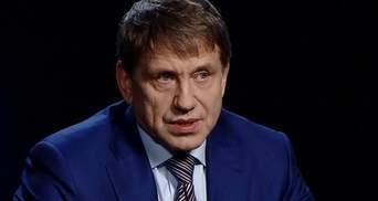 За Насалика взялася прокуратура Києва