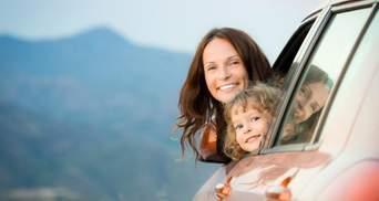Чому варто брати дітей в мандрівки: 7 порад від експерта