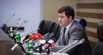 Задержания Насирова должно быть согласовано Луценко и Порошенко, – депутат