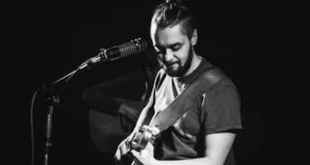 Відомий український гурт записав альбом на вірші Жадана