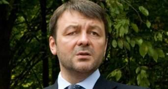 Екс-керівнику ДУСі повідомили про підозру: вдома знайшли золото і мільйон євро