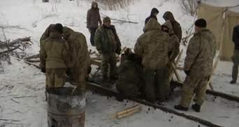 Нацгвардия и титушки готовятся спровоцировать ветеранов АТО и разогнать блокаду