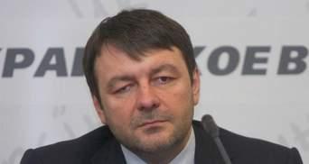 Керівника ДУСі часів Януковича відпустили під заставу попри протести прокуратури