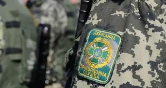 Террористы обстреляли пограничный отряд вблизи Марьинки