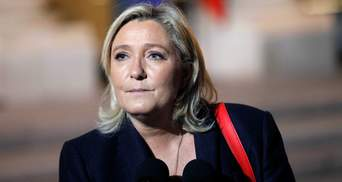 """Французскую """"подругу"""" Путина вызвали в суд"""