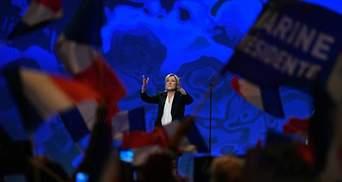 Путин – не убийца, а Европа проводит холодную войну против России, – Ле Пен