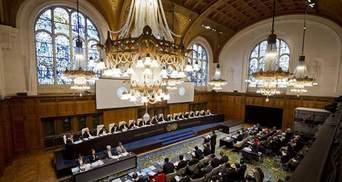 Позов України проти Росії: повний текст промови нашого представника в Гаазі