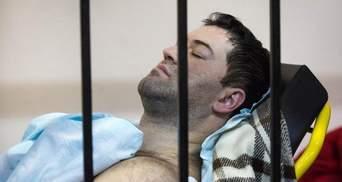 Судебное заседание по Насирову будет продолжаться ночью