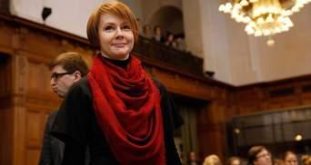 Експерти оцінили шанси України проти Росії в Міжнародному суді
