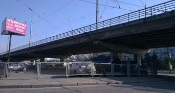 Крім шулявського моста в Києві є ще 10 проблемних мостів, – експерти
