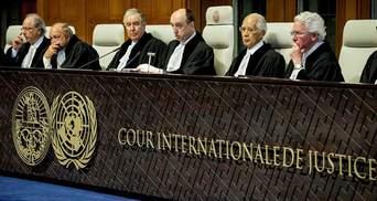 Росія в Гаазі: Україна дискримінувала кримських татар десятиліттями