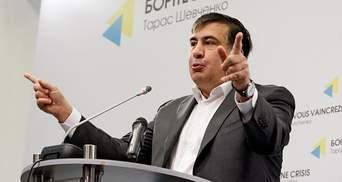 Саакашвили хотел убить Жириновского – российские СМИ