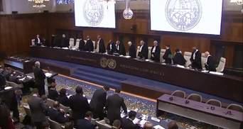 Виступ Росії у Міжнародному суді ООН: фейки, брехня та заява про збитий Boeing