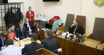 Кто такой Бобровник: скандальные дела судьи, который слушает дело Насирова