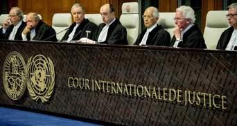 Чего на самом деле Кремль добивается в Гаагском суде – версия российского оппозиционера