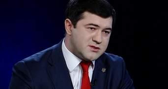 Активіст побоюється, що Насіров може накласти на себе руки
