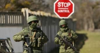 В дни захвата Крыма был бой с россиянами на материковой Украине, – Муженко