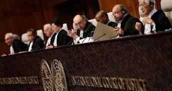 Факти проти фейків: суд Україна-Росія у цитатах