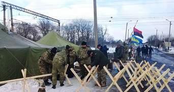 Блокувальники Донбасу висунули владі ультиматум