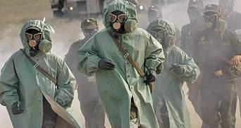 Донбассу грозит химическая катастрофа: предупреждение от ООН