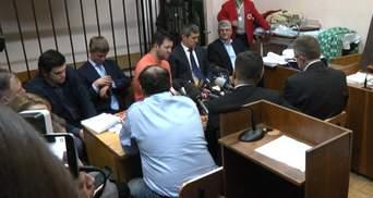 Насіров і його десятка адвокатів: в яких скандальних справах замішані захисники фіскала