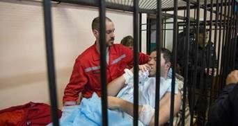 Это важно: приходите на суд по делу Романа Насирова